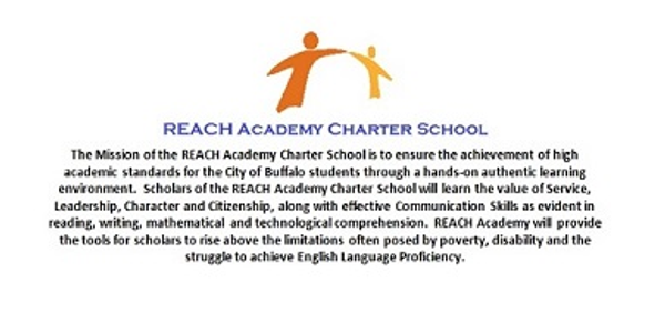 REACH ACADEMY CS Mission Statement