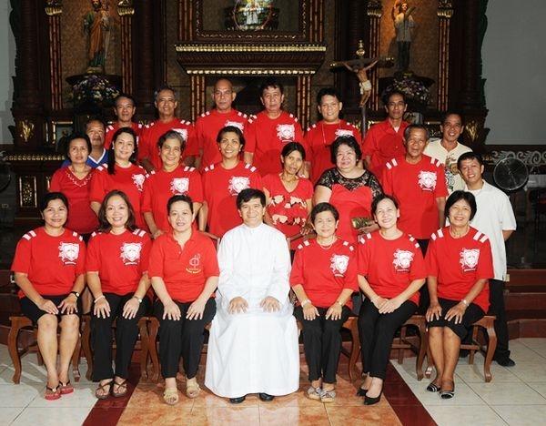 Couples for Christ Choir