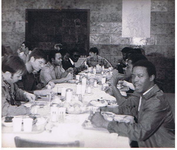 D 2 1 ada mess hall