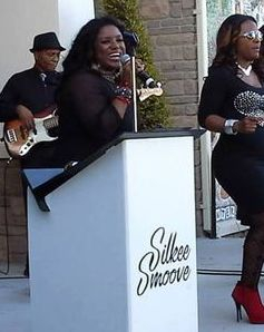Silkee Smoove doing Motown