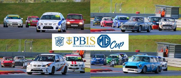 MGCC MGCUP Peter Best INsurance