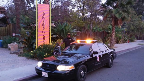 Fresno Patrol Service