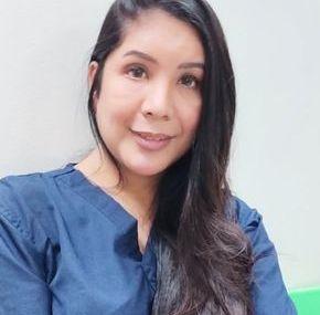 Janne Irlandes Transgender Transwoman Acupuncturist Massage Therapist Manila