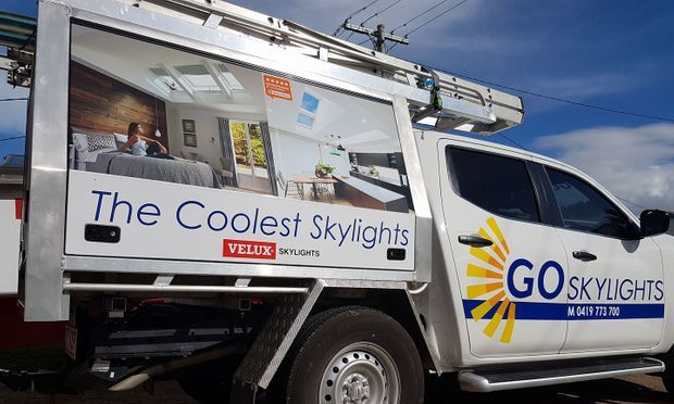 Go Skylights Sunshine Coast QLD