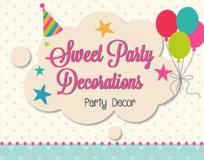 party decorations company los angeles