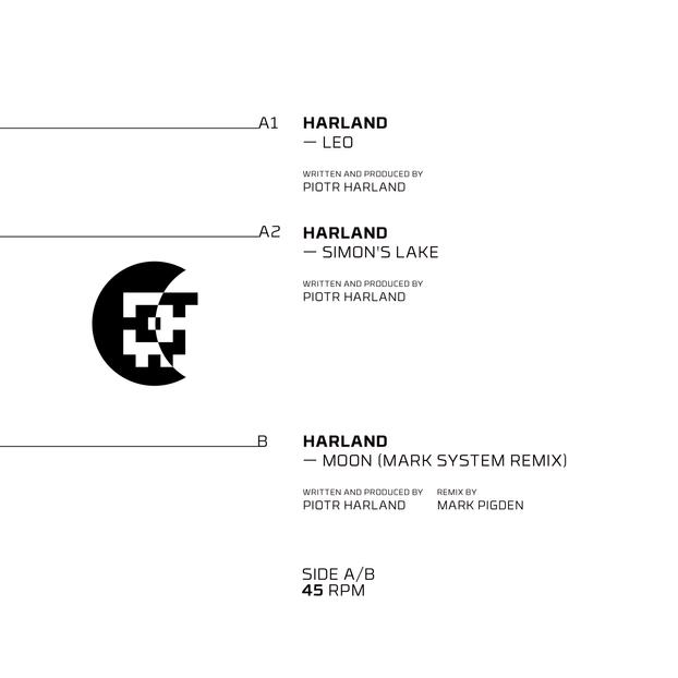 Harland, moon, Ep