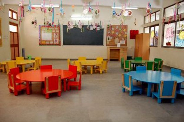 Pre-Primary Wing EPS Branch-2 Jaipur