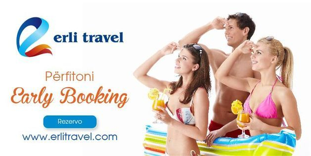 early  booking  Antalya