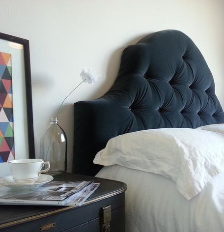 Upholstered Bedheads Headboards