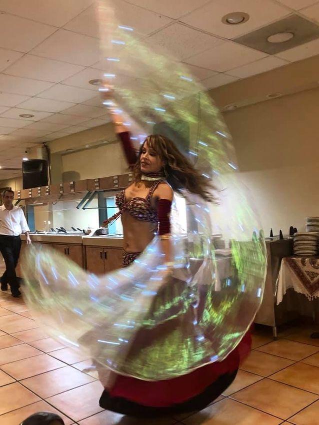Mirage Restaurant 03/15/2019