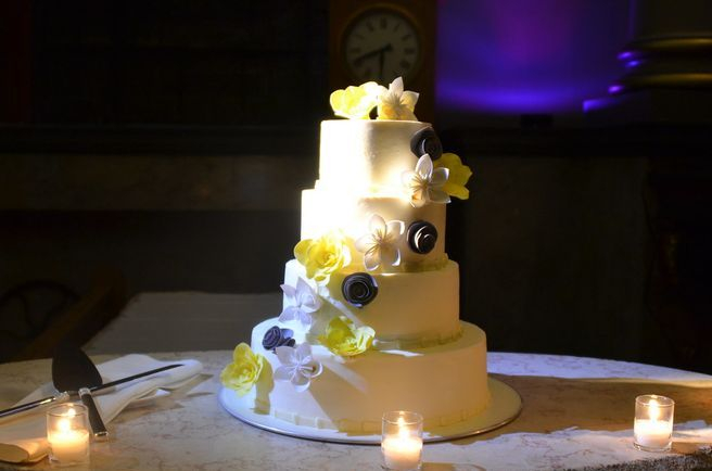 Wedding dream for special you
