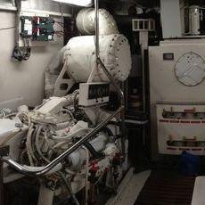 Seamax Pumps,Vetus Diesel Engines, Boat repairs, spectra water makers, marine service,