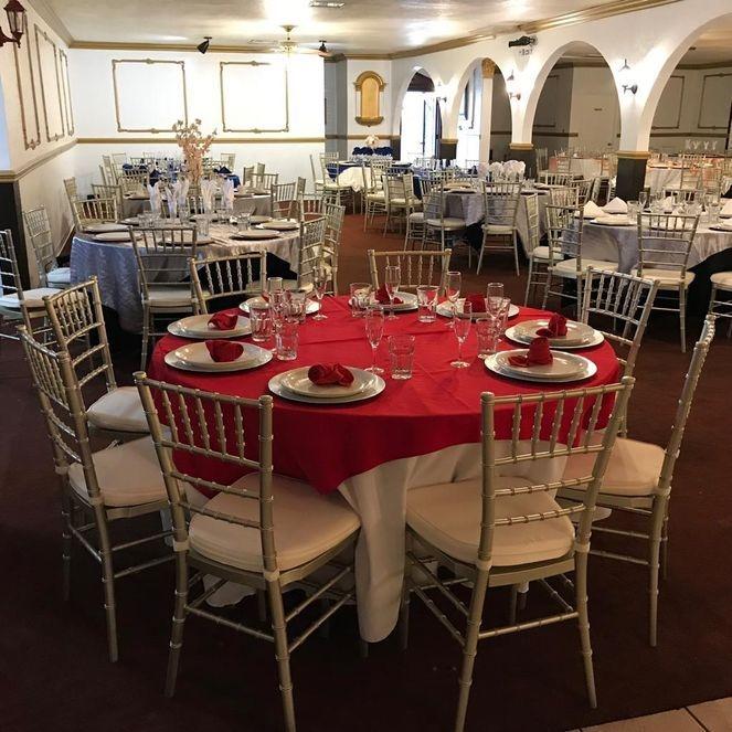 Uptowner Banquet Halls