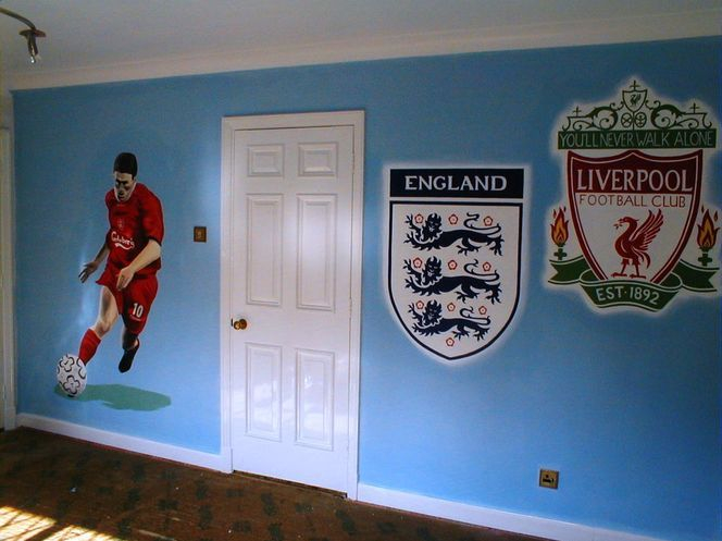 Football and other sports for Extra mural courses