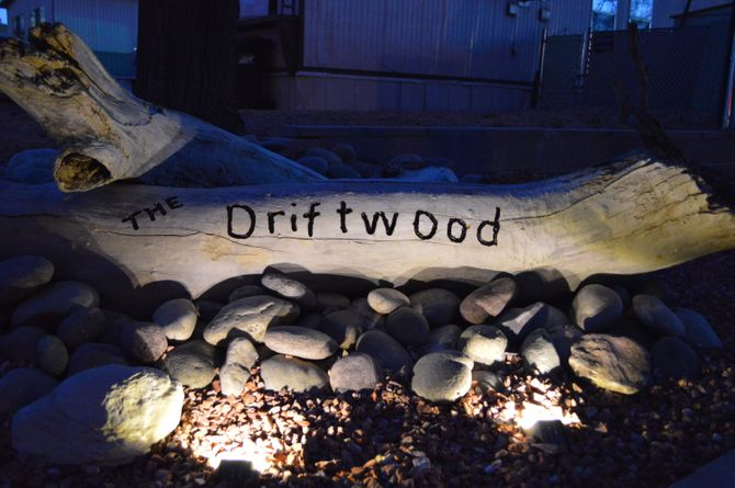 The Driftwood Vacation Home