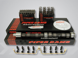 Best value supplier Piper Cams at Vulcan Racing