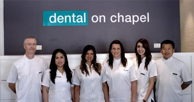 Dental on Chapel Team