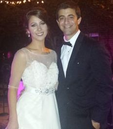 St Petersburg Wedding Sharon & Bobby