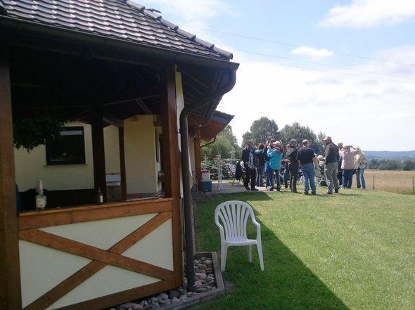 Dichtelbach Grill hut D 2 1 ADA