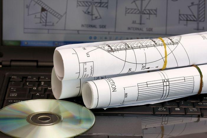 παράδοση μελετών & σχεδίων σε ψηφιακή μορφή!