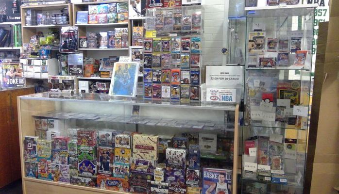 Just Cards Shop
