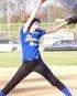 Allison pitching