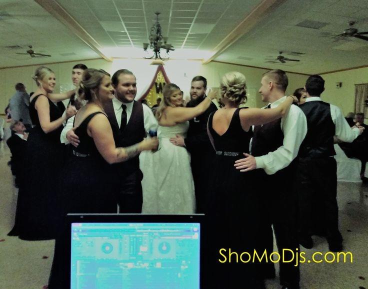 Wedding in Linn, MO