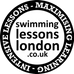 swimming tuition london