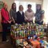 Food Drive for cans for the needy