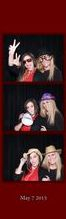 Orlando Green Screen Photo Booth and Green Screen Photographer