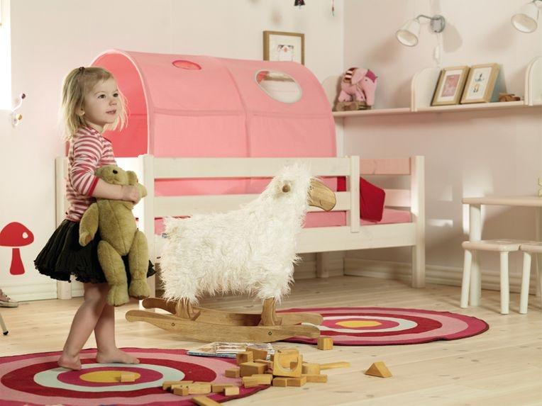 小公主 遊戲帳篷 兒童床組