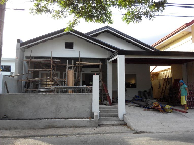 One-storey Private Residence in Betterliving, Parañaque City