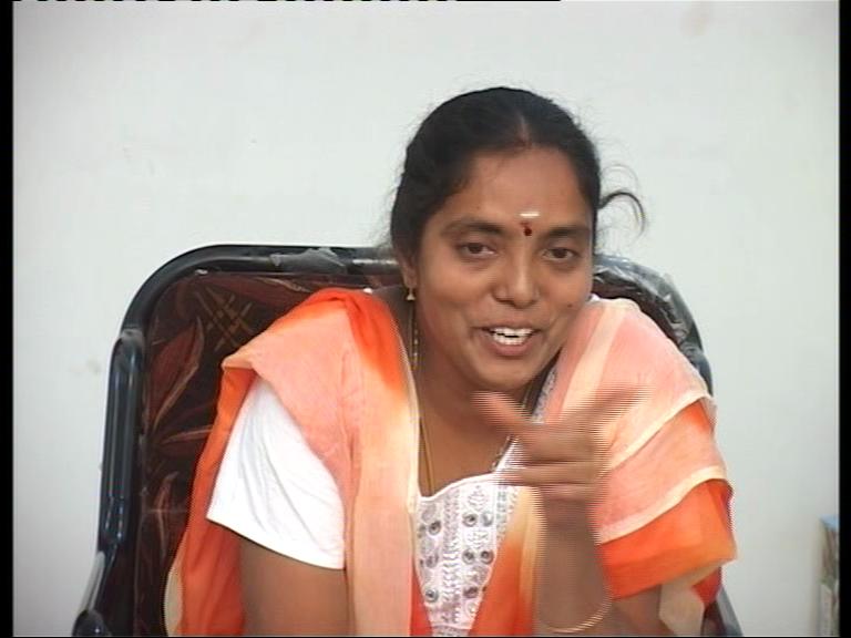Mrs. Revathy of Sivamathiyin Jeevayoga Jothimayam saw Abirudhu Neuron in Spiritual Wisdom.