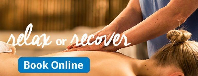 Licensed Massage Therapist Manila