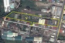 Lipa City commercial properties for sale