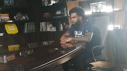 Zeke Elliot for FOX Sports