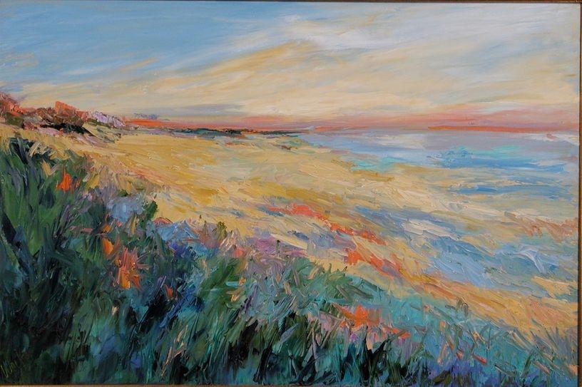 Summer Passage, 24x36