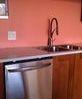 Kitchen Faucet Installation