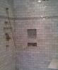 Bathroom Shower Installation and Repair