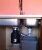 Kitchen Garbage Disposal Installation