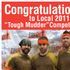 Congrats Tough Mudder Competitor