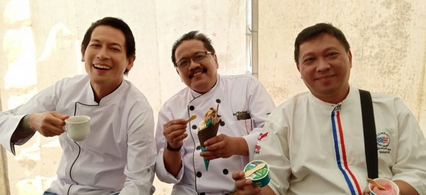 Foto Master Chef Indonesia