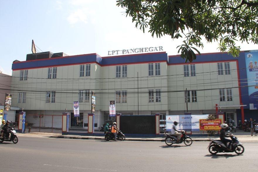 Foto Kampus LPT Panghegar