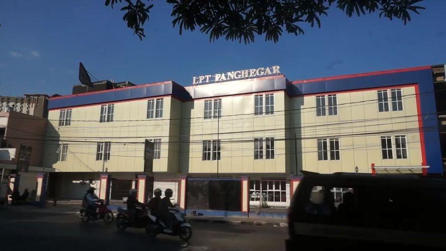 Kampus LPT Panghegar
