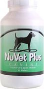 Vitamin and Mineral Supplement for dogs and cats