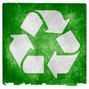 please recycle, keep our earth green