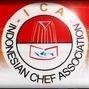 Logo Indonesian Chef Association