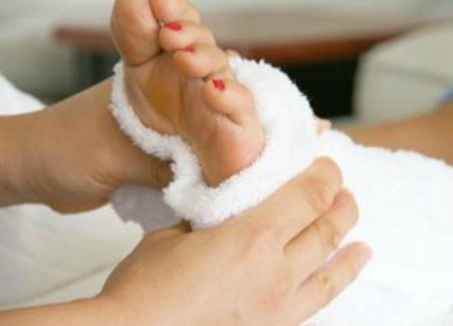 Foot Reflexology Home Service Massage Santa Ana Manila    JMI Therapeutic Wellness Services