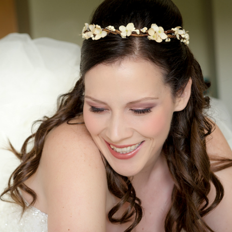 bridal makeup etobicoke