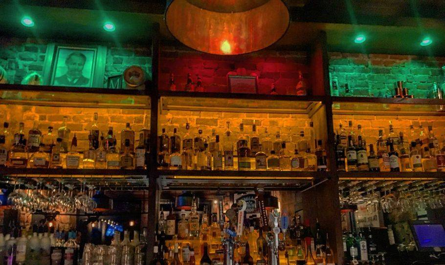 Flagstaff Bars